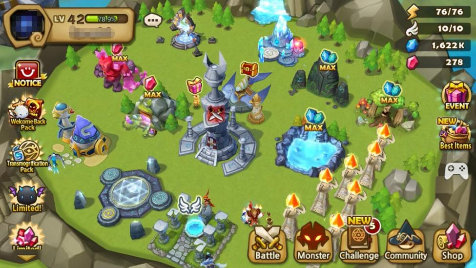 Buy and Sell Summoners War Accounts | Cheap SW Account For