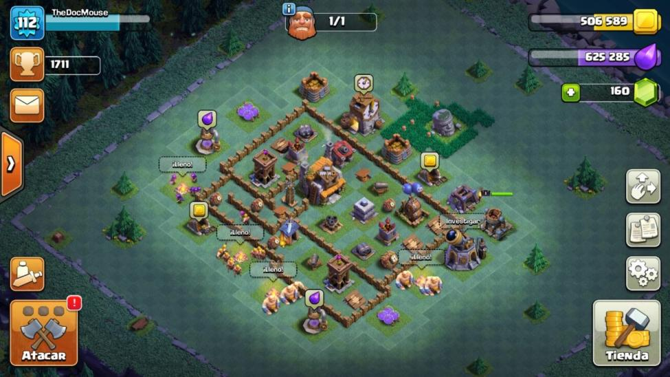 how to sell coc account online