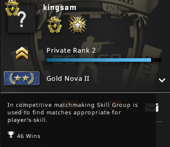 cs go matchmaking ab rank 3